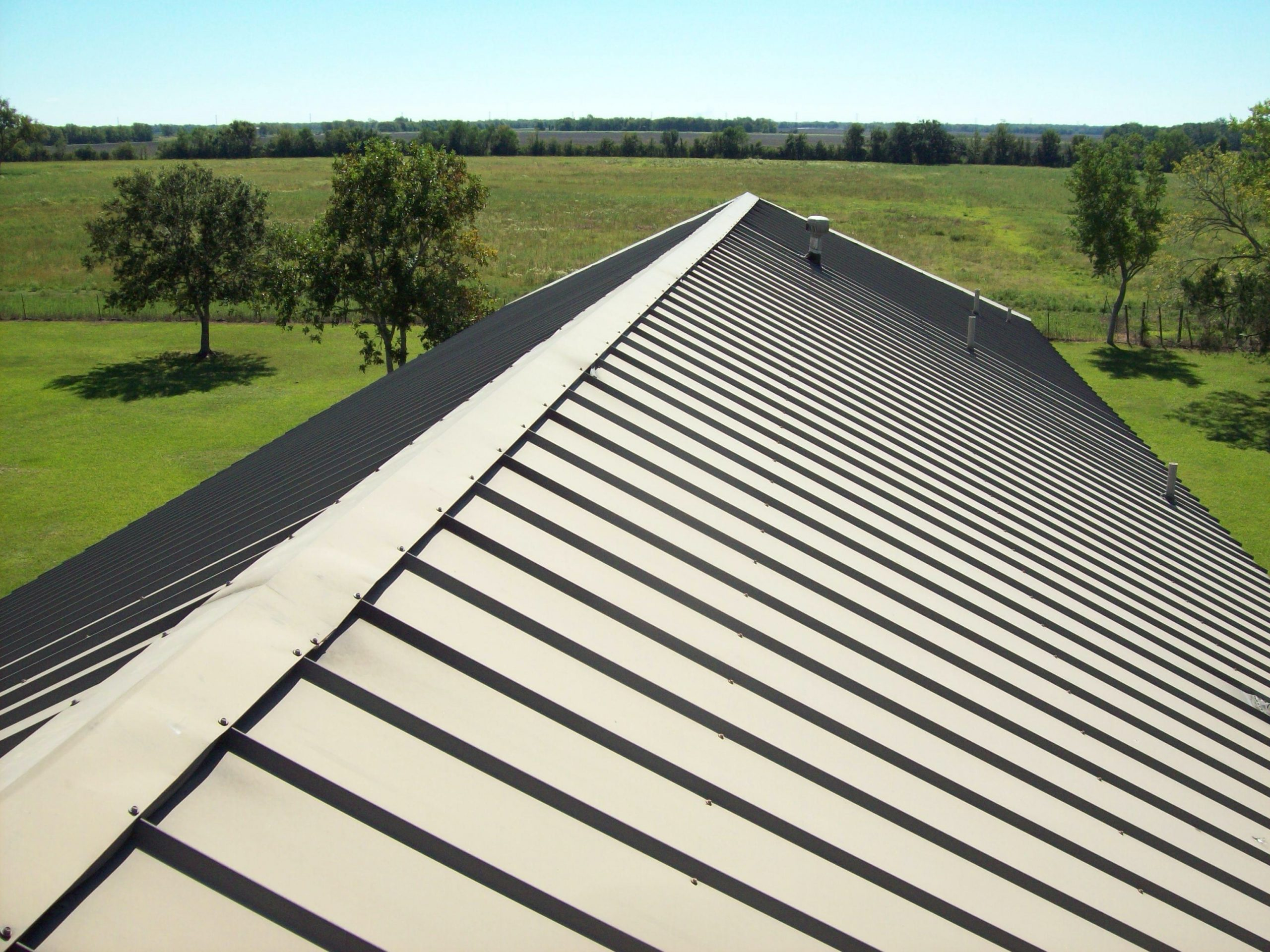Lawrence Metal Roofing, Lawrence Kansas Lawrence Metal Roofing, Aluminum Metal Roofing